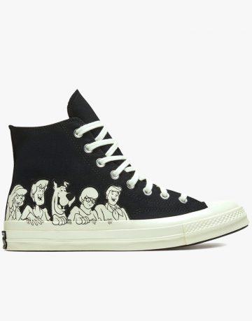 Cartoons - Converse