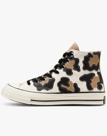 Converse Hacked Archive Nomad All Star Shoes
