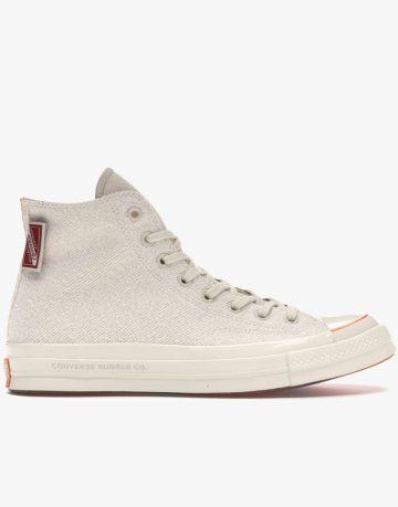 Converse Footpatrol Chuck Taylor All Star Shoes