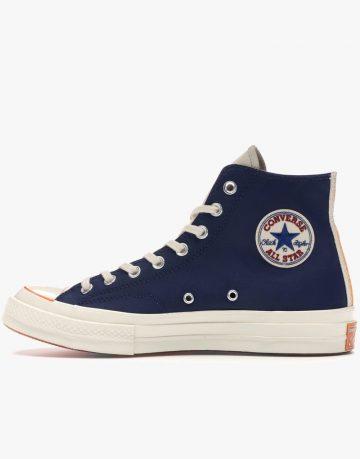 Converse Footpatrol High Tops Shoes